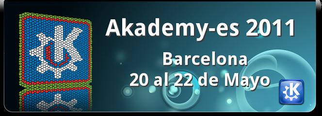 akademyes barcelona